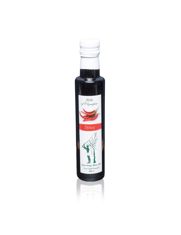 magna grecia spicy oil new r